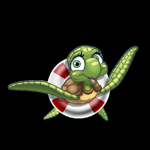 Turtle - Gulfshore Pediatric Dentistry