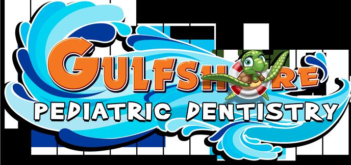 Gulfshore Pediatric Dentistry Logo