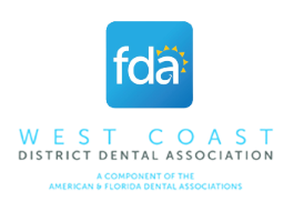 FDA WEST COAST Logo